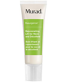 Murad Rejuvenating Lift For Neck & Décolleté, 1.7-oz.