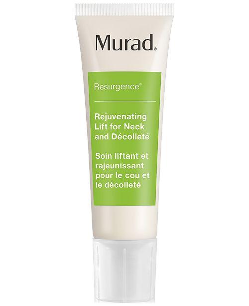 Murad Rejuvenating Lift For Neck & Décolleté, 1.7-oz.