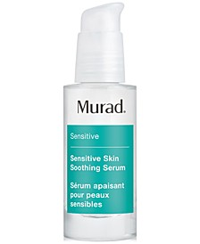Sensitive Skin Soothing Serum, 1-oz.