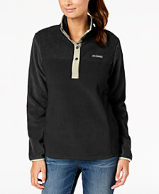 Columbia Three Lakes™ Colorblocked Fleece Pullover