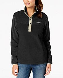Columbia Three Lakes™ Colorblocked Fleece Pullover