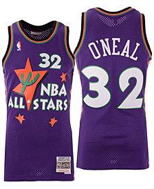 Mitchell & Ness Men's Shaquille O'Neal NBA All Star 1995 Swingman Jersey