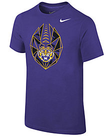 Nike LSU Tigers Icon T-Shirt, Big Boys (8-20)