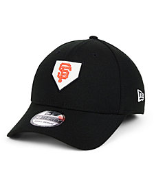 New Era San Francisco Giants The Plate 39THIRTY Cap