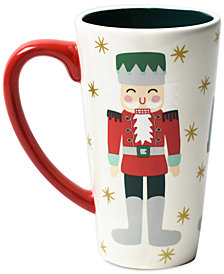 Coton Colors Nutcracker  Mug
