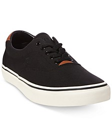 Men's Thorton Mesh Low-Top Sneakers