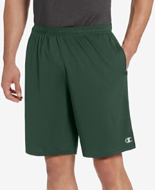 "Champion Men's Double Dry Cross-Training 10"" Shorts"