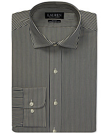 Ralph Lauren Men's Poplin Dress Shirt