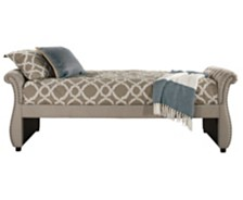 Wondrous Gold Sparrow Tampa Convertible Big Chair Bed Reviews Ocoug Best Dining Table And Chair Ideas Images Ocougorg