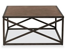 Angora Coffee Table