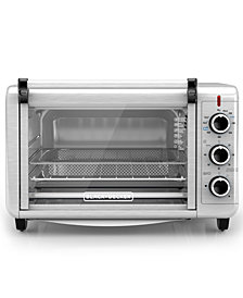 Black & Decker™ Crisp 'N Bake Air Fry Toaster Oven
