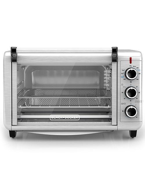 Farberware Air Fryer Toaster Oven Reviews Bruin Blog