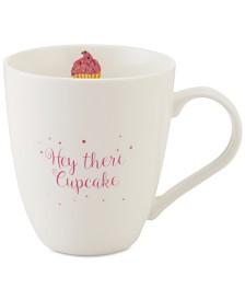 Pfaltzgraff Hey There Cupcake Mug