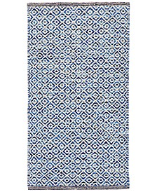 CLOSEOUT! Petite Diamond Accent Rug Collection