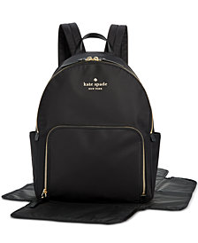 kate spade new york Watson Lane Baby Hartley Backpack