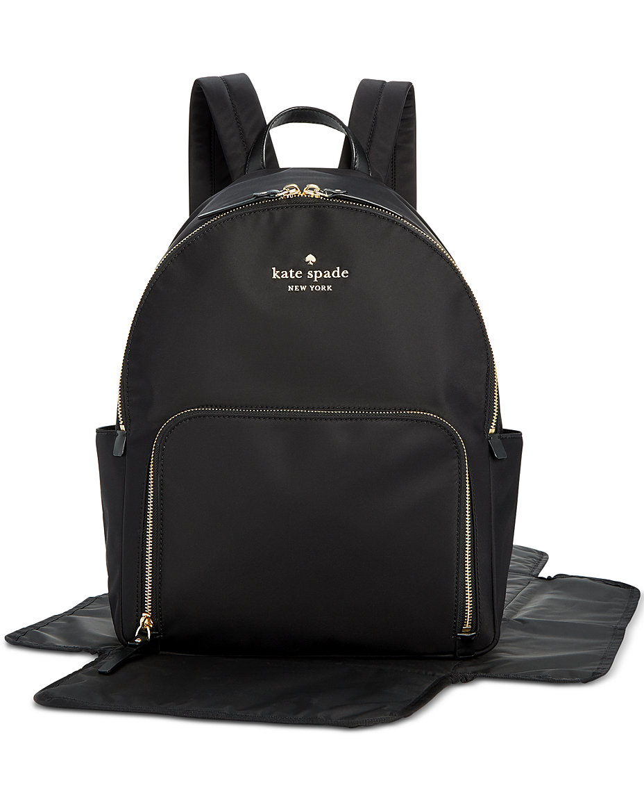 69413af205 kate spade new york Watson Lane Baby Hartley Backpack & Reviews ...