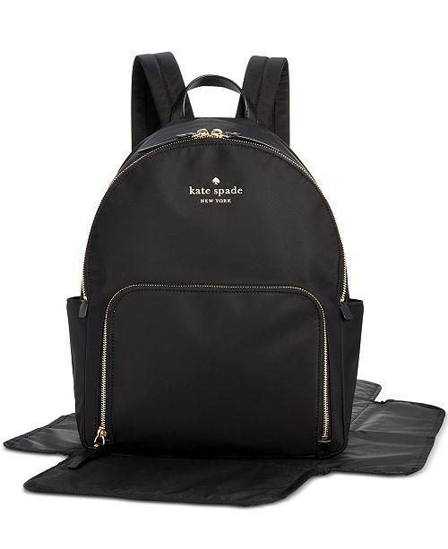 e968b26f6ac2 kate spade new york Watson Lane Baby Hartley Backpack   Reviews ...