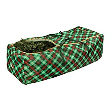 10-Foot Rolling Christmas Tree Storage Bag