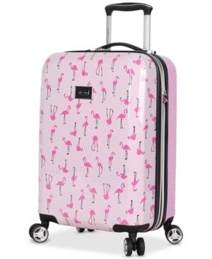 Betsey Johnson Flamingo...