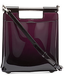 DKNY Ursa Bucket Bag, Created for Macy's