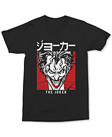 Men's Joker Graphic T-Shirt
