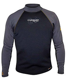 Stohlquist Men's 1mm CoreHeater Shirt from Eastern Mountain Sports