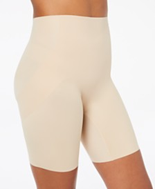 Wacoal Beyond Naked Thigh Slimmer WE121006
