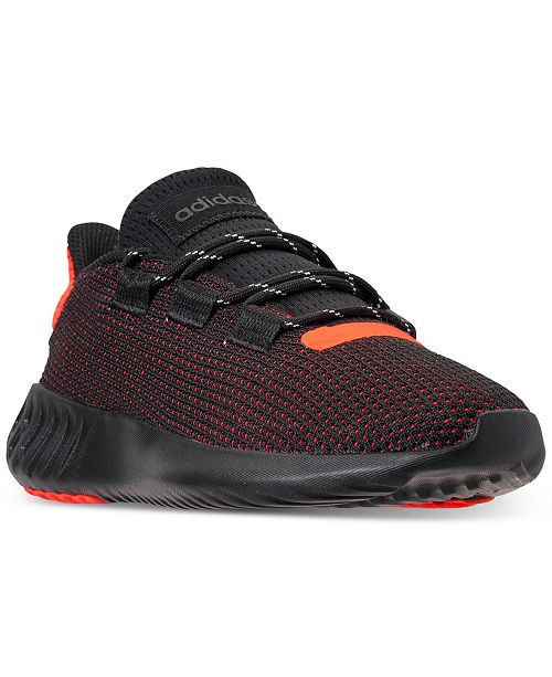 c990fdc041a adidas Boys  Tubular Dusk Casual Sneakers from Finish Line ...