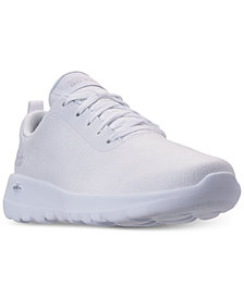 Skechers Women's GOwalk Joy - Vivify Walking Sneakers from Finish Line