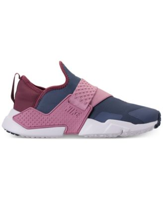 eba3ddbcb3 Nike Girls\u0027 Huarache Extreme Running Sneakers from Finish Line ,  Finish Line Athletic Shoes , Kids , Macy\u0027s ...