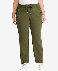 Lauren Ralph Lauren Plus Size Pants