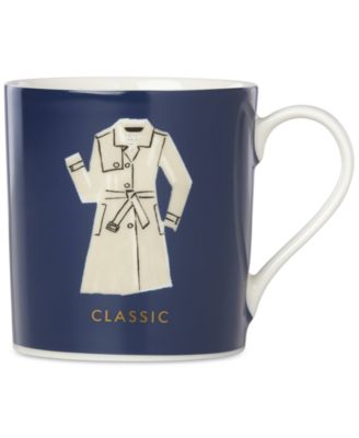 Things We Love Classic Trench Mug