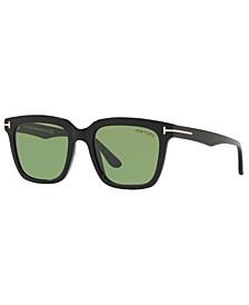 Sunglasses, FT0646 53
