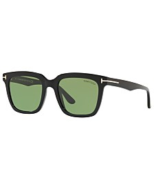 Tom Ford Sunglasses, FT0646 53