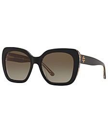 Sunglasses, TY7127 56