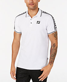 Just Cavalli Men's Logo Polo