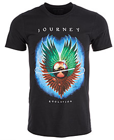 Freeze 24-7 Men's Journey Graphic T-Shirt