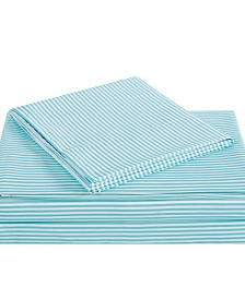 Truly Soft Everyday Stripe Sheet Set Collection
