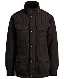 Polo Ralph Lauren Men's Field Jacket