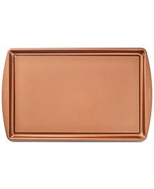 "Nonstick Copper 11"" x 17"" Baking Sheet"