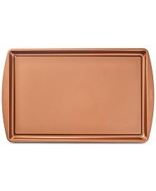 """Crux Nonstick Copper 11"""" x 17"""" Baking Sheet"""