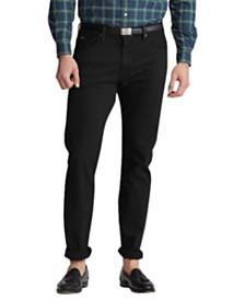 Polo Ralph Lauren Men's Hampton Relaxed Straight Jeans, Regular and Big & Tall