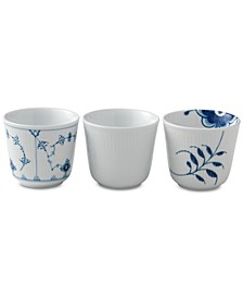 Gifts With History Thermal Cups, Set of 3