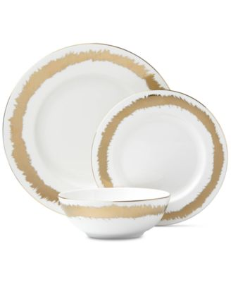 Casual Radiance 3 Piece Place Setting