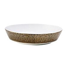 Mikasa Antonia Gold Vegetable Bowl