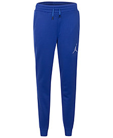 Jordan Big Boys Diamond Tricot Jogger Pants