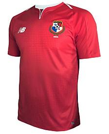 New Balance Men's Panama Soccer National Team Home Stadium Jersey