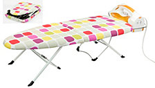Home Basics Folding Tabletop Ironing Board