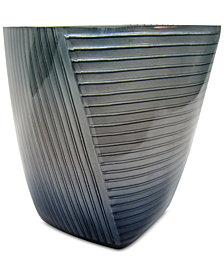 Croscill Fairfax Wastebasket