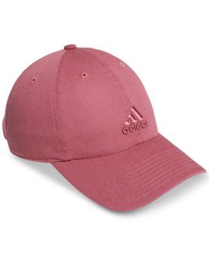 ADIDAS COTTON CLIMALITE SATURDAY CAP